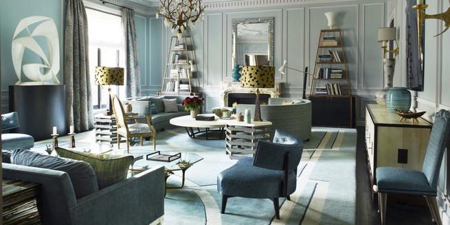 Jean-Louis-Deniot-new-Luxury-Apartment-in-Paris-a-Feminine-interior-design-magazine
