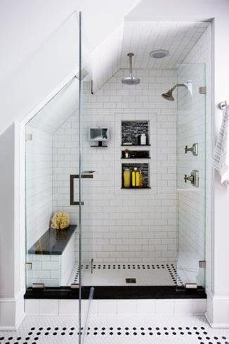 modern-attic-bathroom-shower